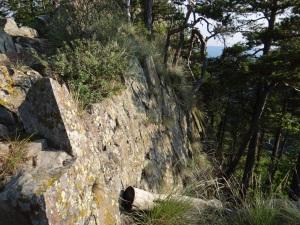 #U021aur#U021budui - peretele vestic al piramidei (low resolution)