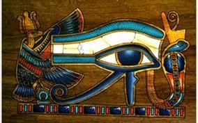 ochiul egiptean