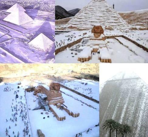 giza sotto la neve 2