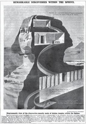 thespheresphinx rivista saphir