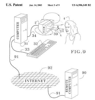 brevetto 3