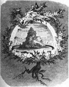albero della vita -radici