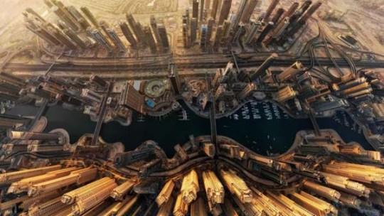 dubay- Marina-Bay-Dubai