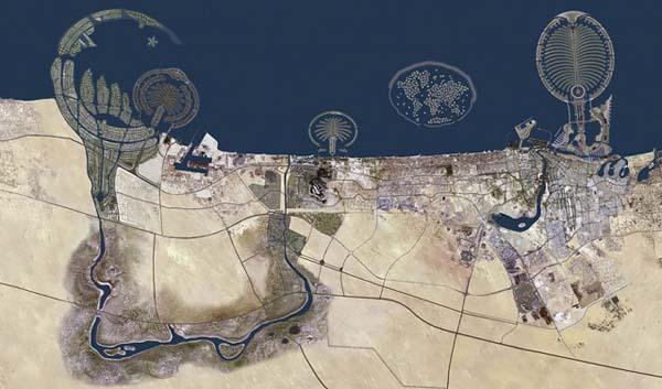 elect-Dubai-Islands