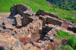 Gamla ruine