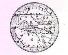 mappa anassimandro