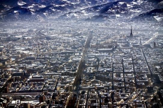 Torino-Italia