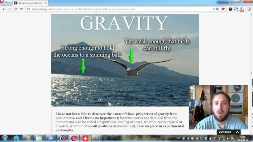 tp-gravity