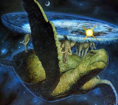 ar- tartaruga