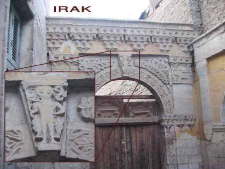 gri irak