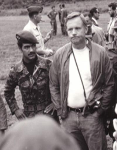 crespi- amstrong cu luis hernandez, capitan 1995