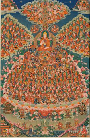 4 continete budisti.jpg
